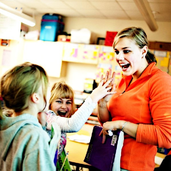 Feel appreciated all year round with these 6 tips for teacher happiness!