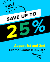 Everything in our TeachersPayTeachers store is 25% off. This TPT Back to School Sale is Awesome!