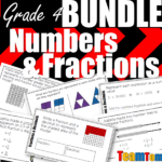 Numbers and Fractions