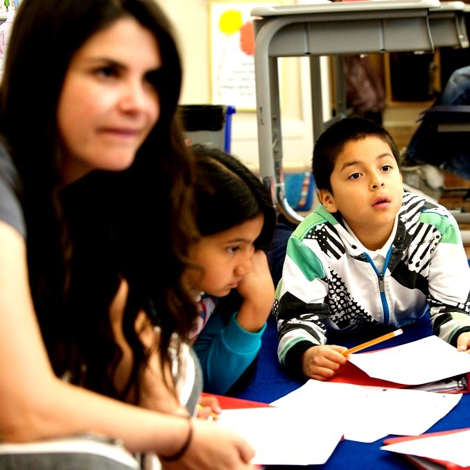 Find fresh strategies and questions for close reading with elementary students.