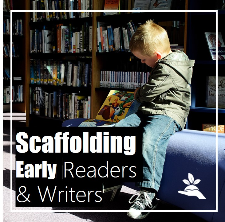Scaffolding Early Readers and Writers in Guided Reading