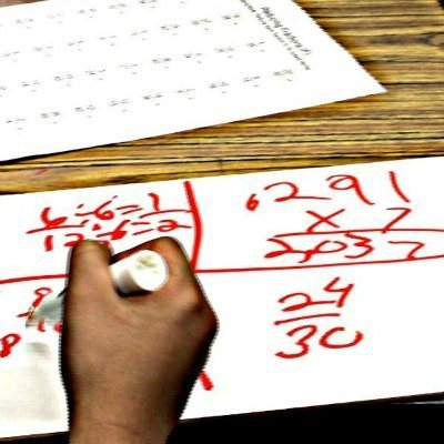 Simple strategies for math teachers who want to make the most of skills practice!